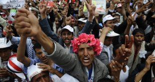 The Arab Spring was a revolutionary wave of both violent and non-violent demonstrations, protests, riots, coups and civil wars in North Africa. ymphotos/shutterstock