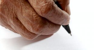 Reading and writing can prevent cognitive decline. AJP/Shutterstock.com