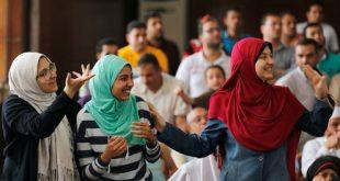 Amr Abdallah/Reuters