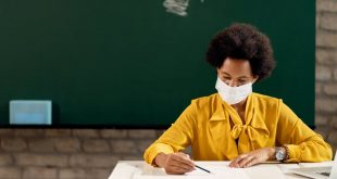 This pandemic has taken the familiar, collaborative classroom and predictable timetables from teachers and replaced it with uncertainty. Shutterstock